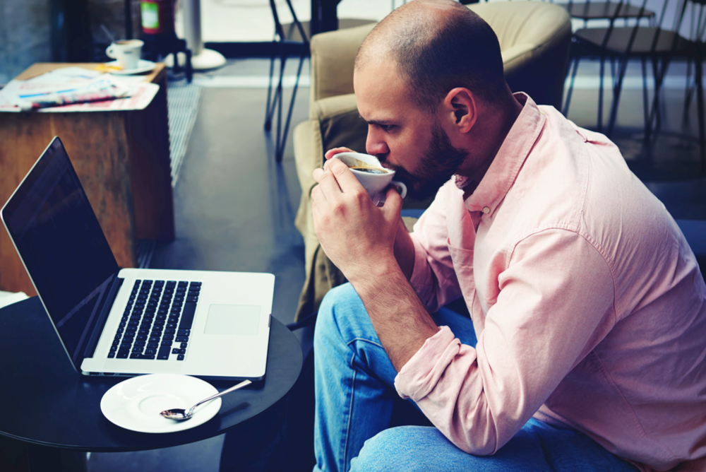 Pros and Cons Of Sharing Office Space vs. Working From A Coffee Shop