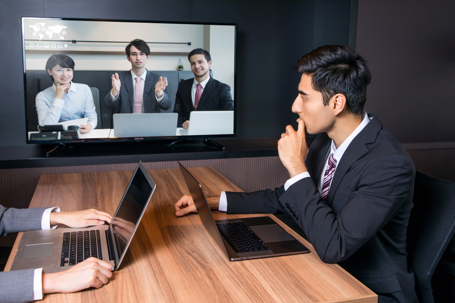 Three Reasons to Consider a Virtual Office | 580 Executive Center