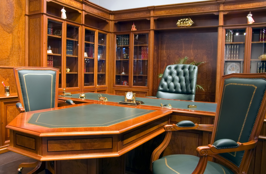 Do You Really Need a Traditional Office to Run Your Business? | 580 Executive Center