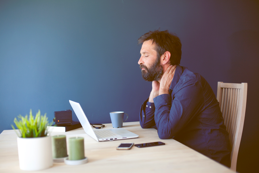 Should I Trade My Home Office for a Co-Working Space? | 580 Executive Center