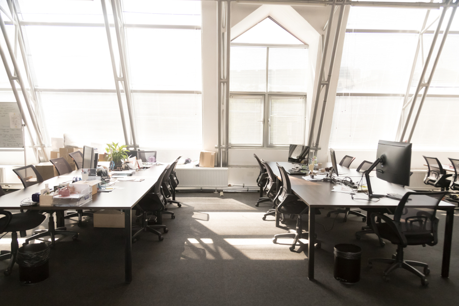 Who is the Typical Person that Uses a Co Working Space_ _ 580 Executive Center