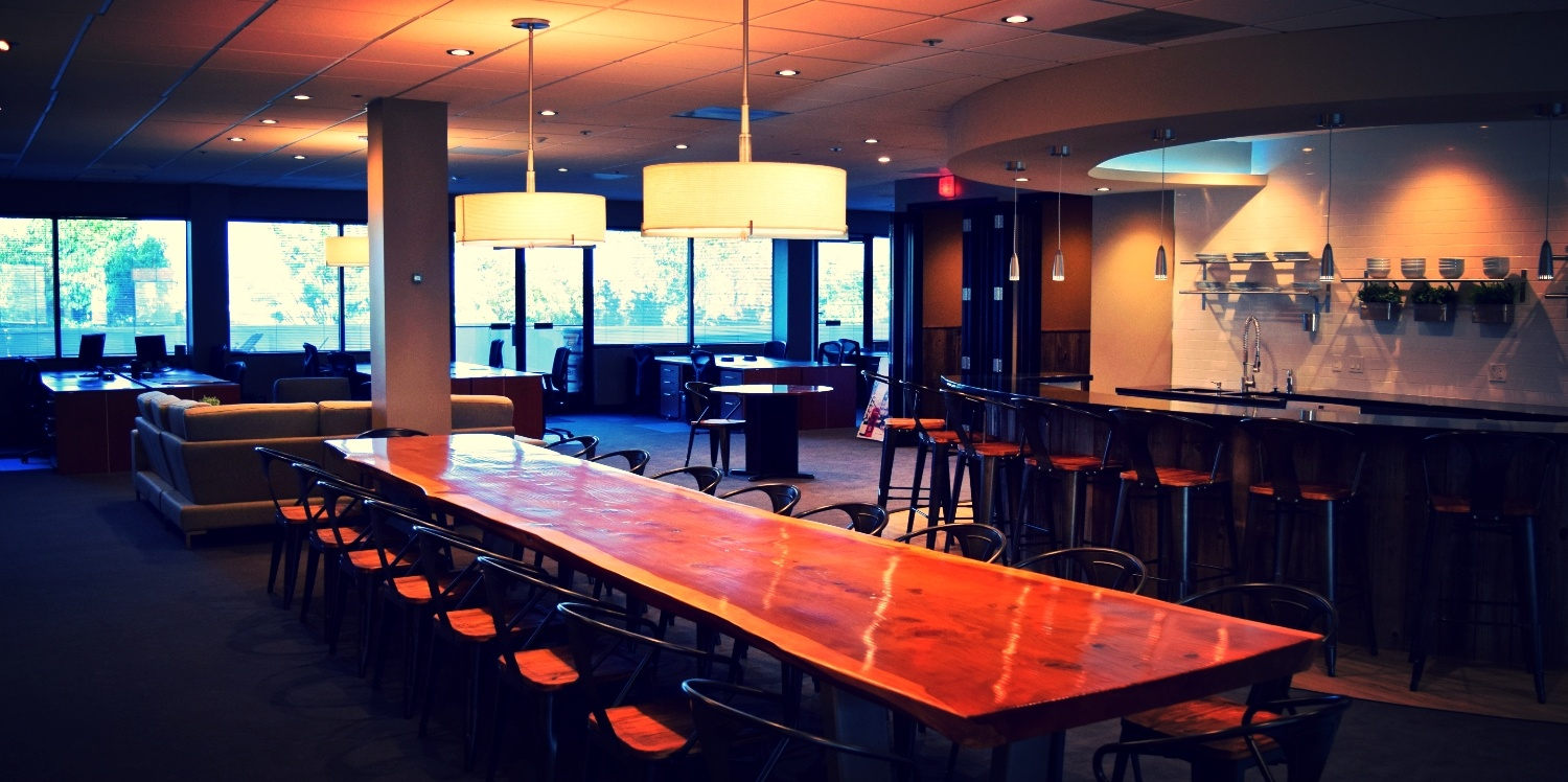Coworking Space San Francisco Bay Area