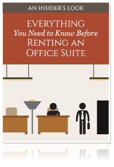 An Insider's Look: Everything You Need to Know Before Renting an Office Suite